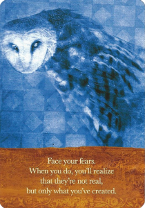 Card pulled for Inspirational Card Reading week of 11-10-2014