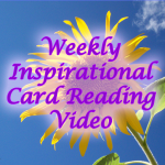 Donna Marie's weekly card reading video