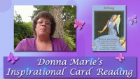 Weekly Inspirational Card Reading Video - week of June 15, 2015