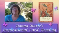 Weekly Inspirational Card Reading Video - week of June 22, 2015