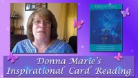 Weekly Inspirational Card Reading Video - week of November 16, 2015