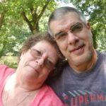Donna Marie & Bob Crawford